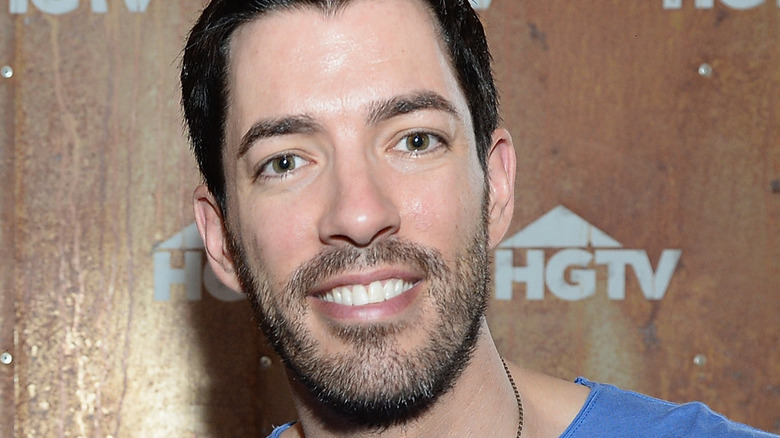 Property Brothers star