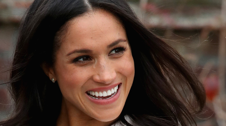 How Meghan Markle's wedding was different than Kate Middleton's