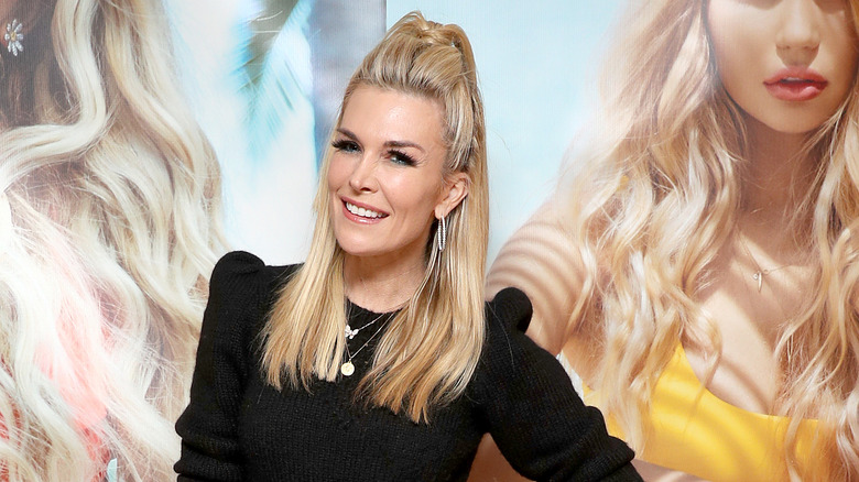 Real Housewives star Tinsley Mortimer