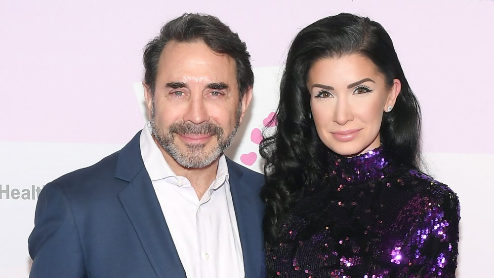 Paul and Brittany Nassif