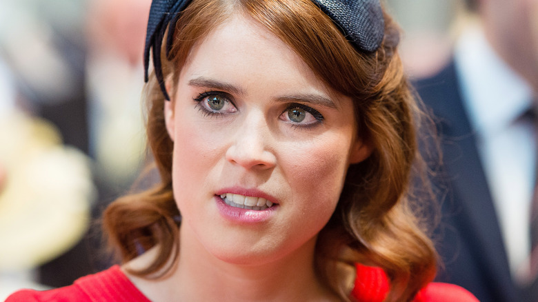 How Princess Eugenie Truly Feels About Meghan Markle