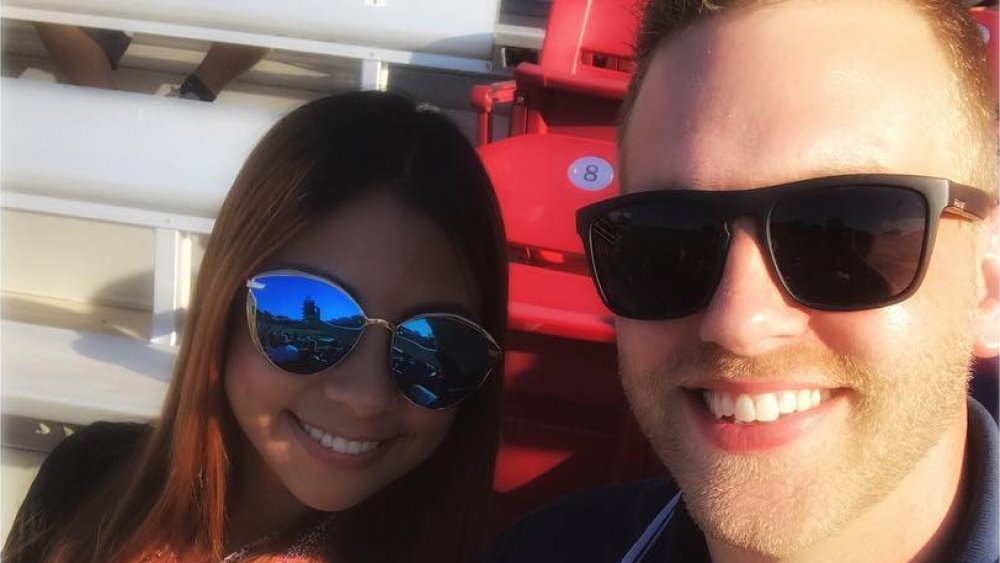90 Day Fiance: The Other Way's Tim and Melyza