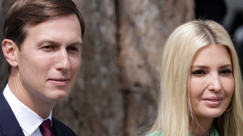Inside Jared And Ivanka's New Life In Florida