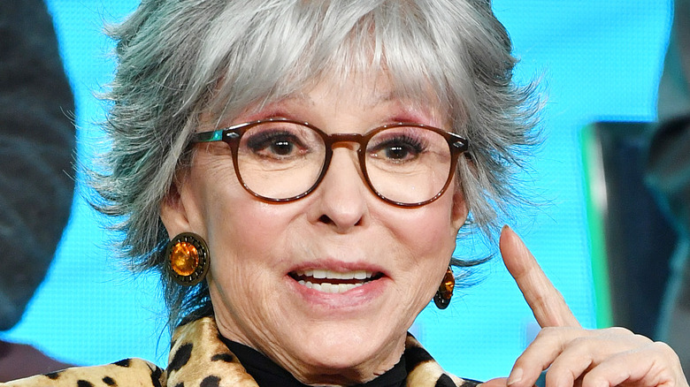 Oscar-Winner Rita Moreno speaking