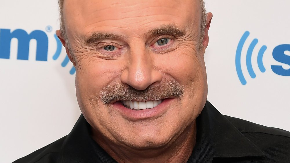 Is Dr Phil A Real Doctor
