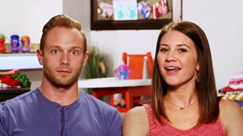 Adam and Danielle Busby OutDaughtered