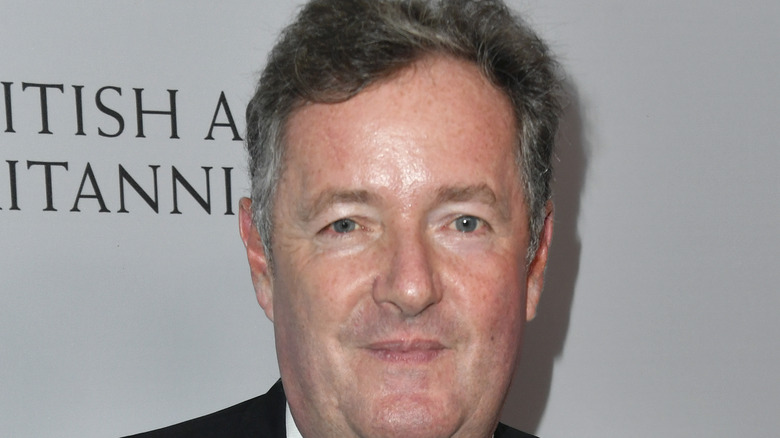 Piers Morgan, Good Morning Britain