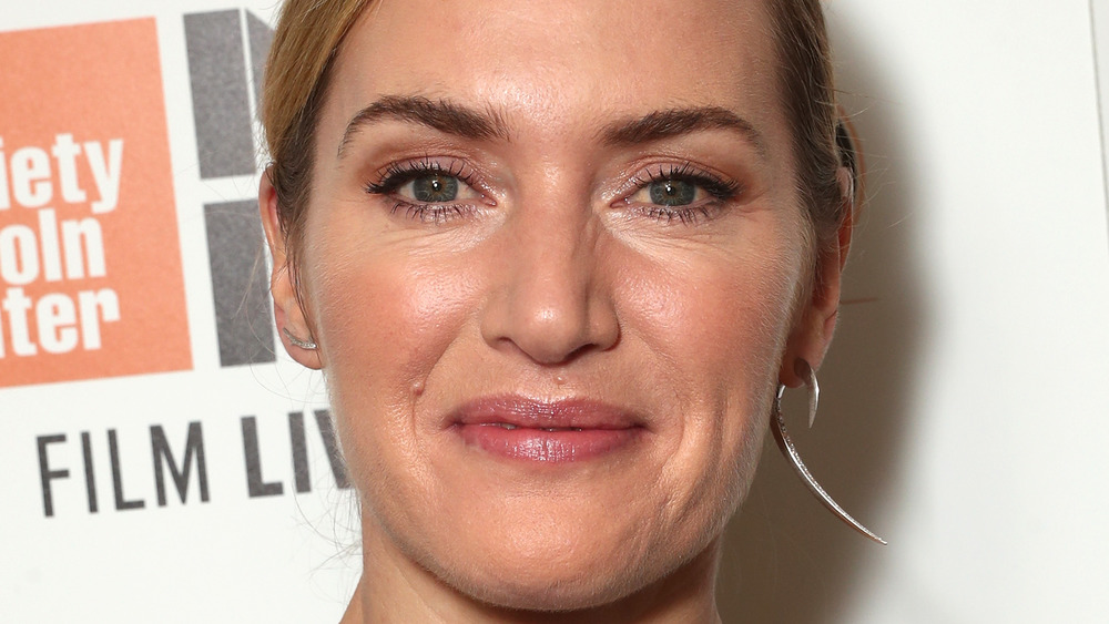 Kate Winslet at an event