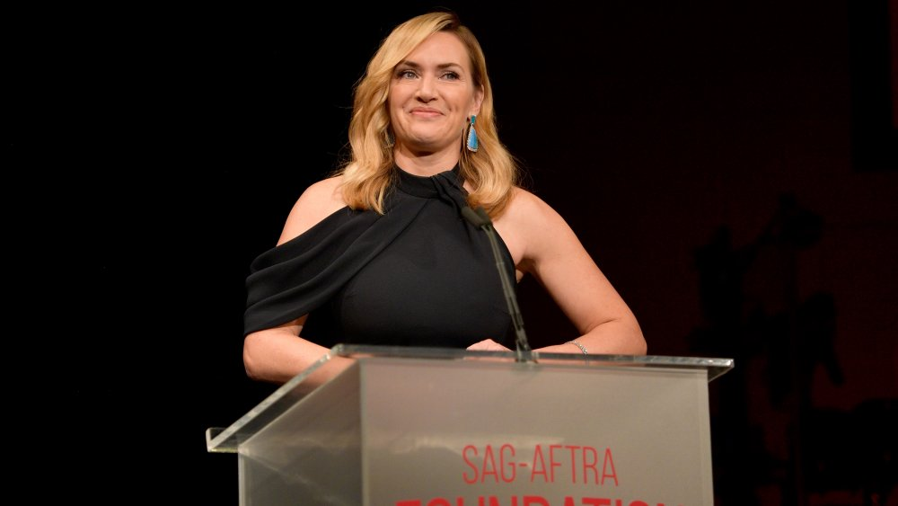 Kate Winslet on How She Came to Regret Working With Woody Allen