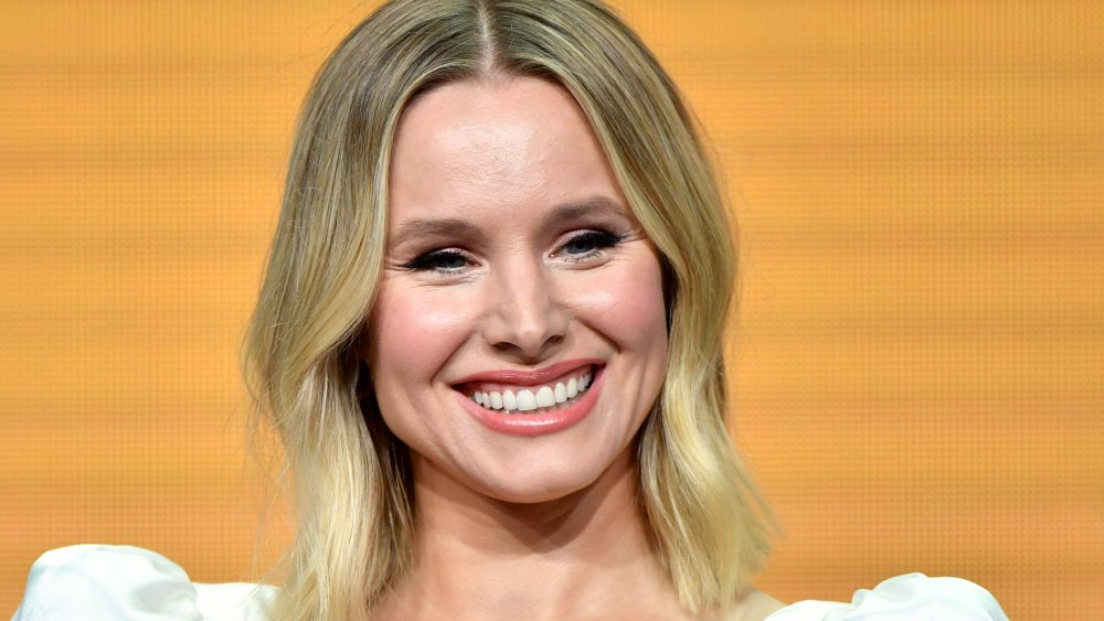 Kristen Bell Lives An Incredibly Normal Life