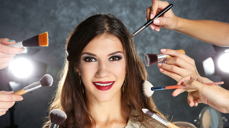 f215d4cc9e3 Makeup tricks that make you look younger