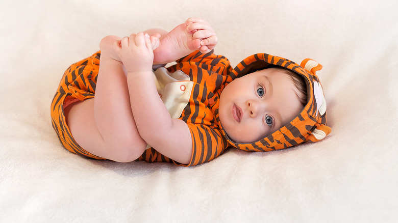 Middle names for your baby you'll regret in 10 years