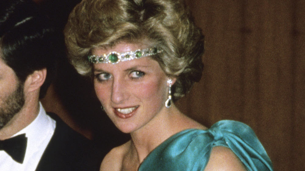 The Most Inappropriate Outfits Princess Diana Ever Wore