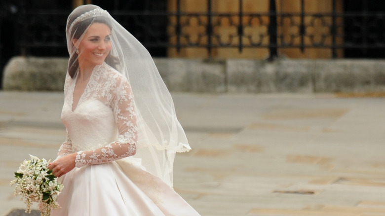 Ranking the royal wedding dresses from worst to first