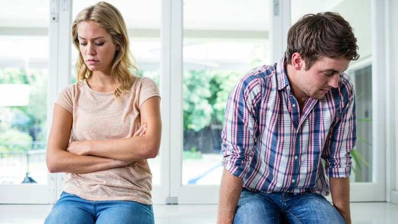 Reasons you should break up with your man