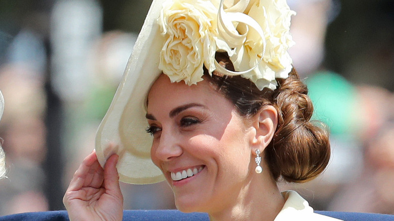 Royal Outfits That Mean Way More Than You Realized