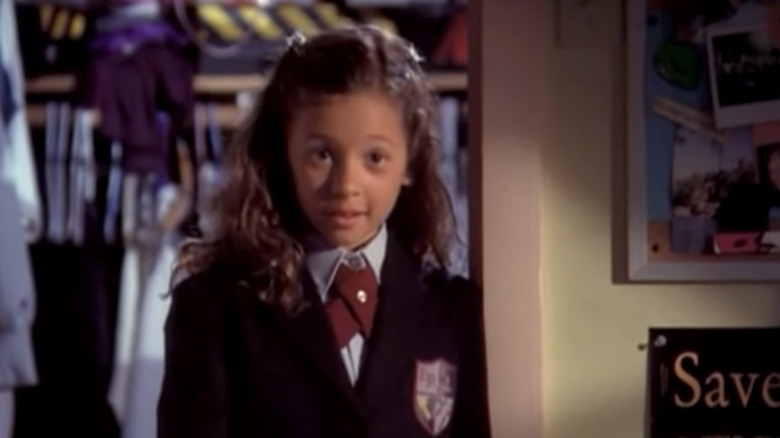 Ruthie Camden on 7th Heaven