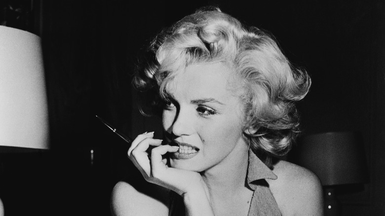 marilyn monroe cause of death