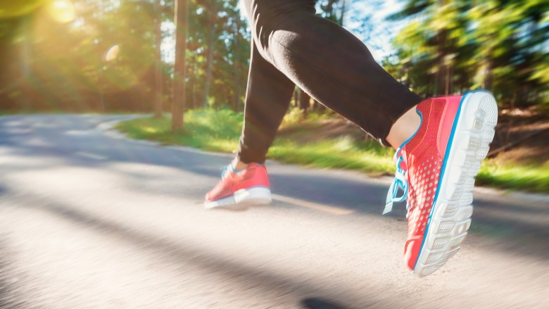 signs you u0026 39 re jogging incorrectly