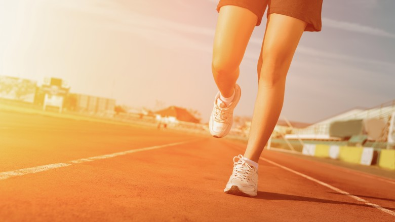 Signs you're jogging incorrectly