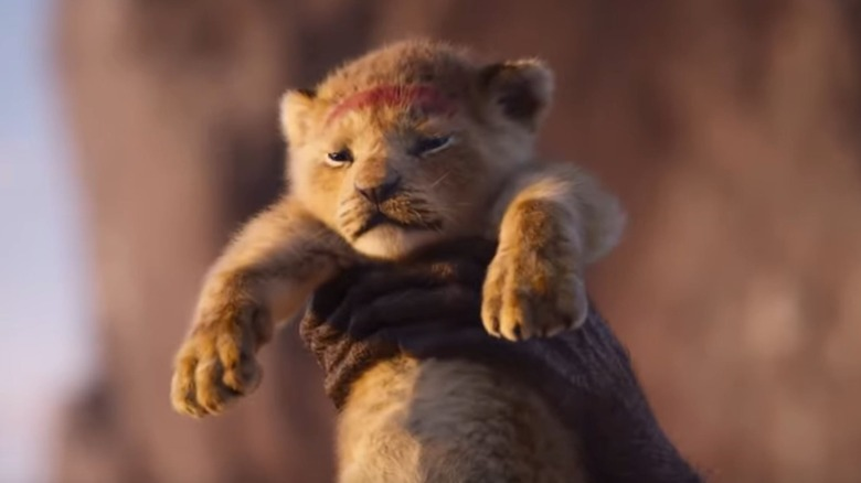 The Lion King Small Details You Missed In The Movie