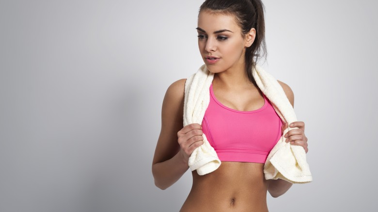 5788024af5 Sports bras that actually do their job