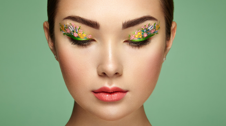 Stunning Makeup Trends You Ll Be Trying In 2019