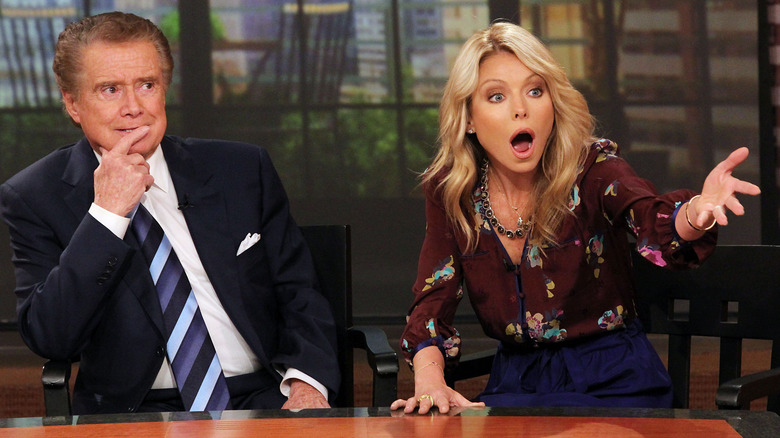 Talk Show Bloopers That Were Too Good To Cut