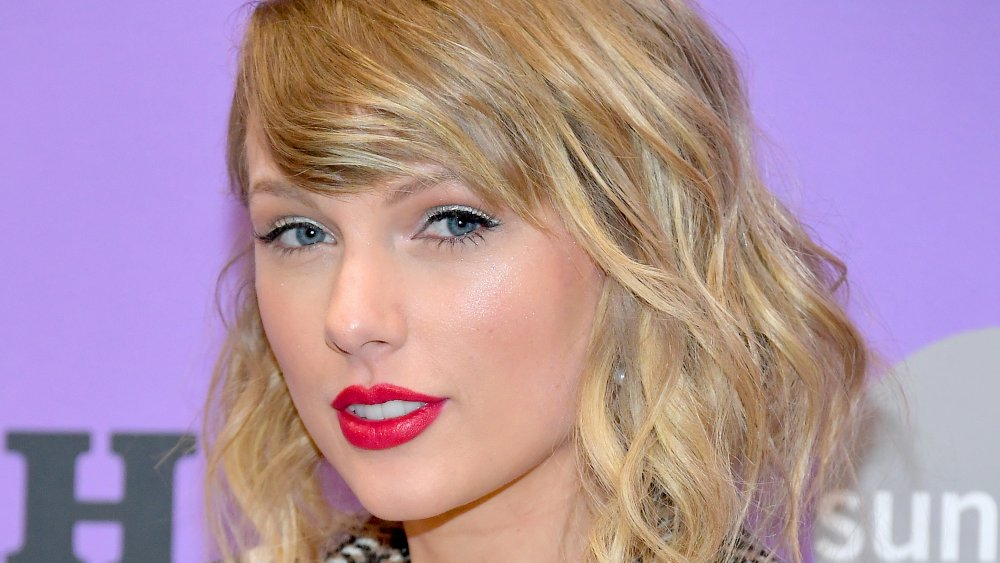 Taylor Swift Just Made A Big Change To Her Hair