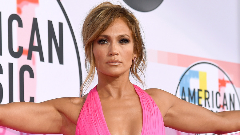 Jennifer Lopez, best dressed celebs of the decade