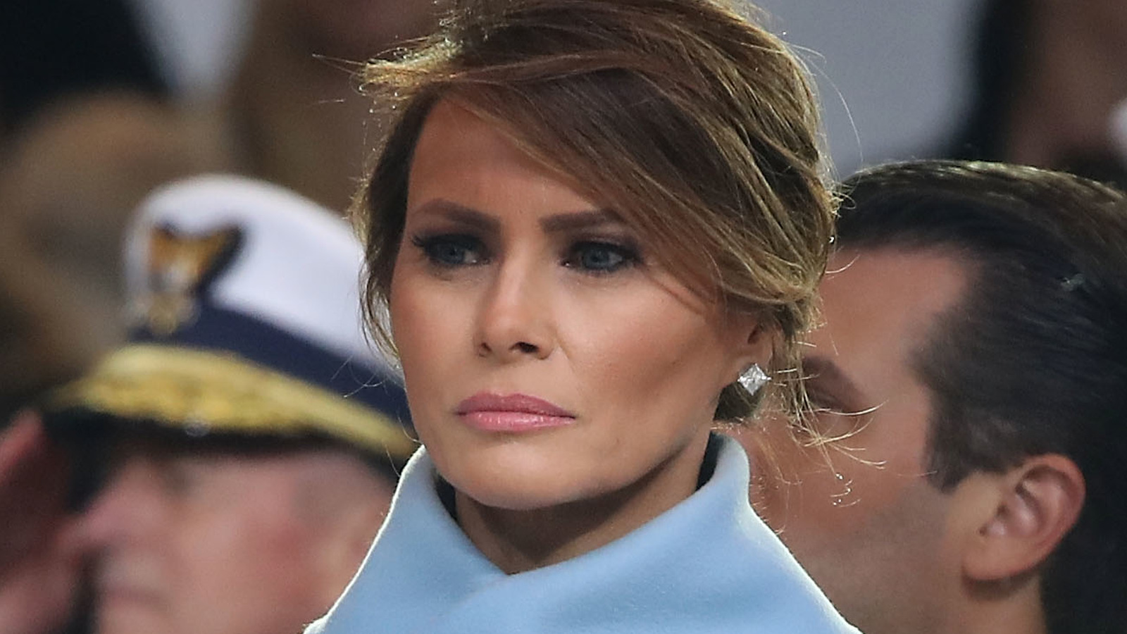 These Are The Best And Worst Days Of Melania Trump's Life