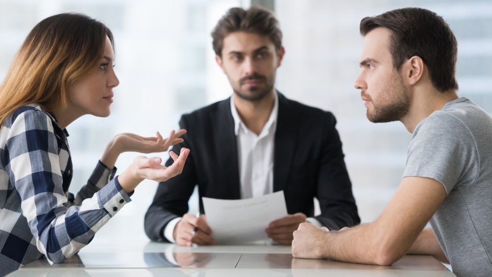 The Secrets to Hiring the Best Divorce Lawyer