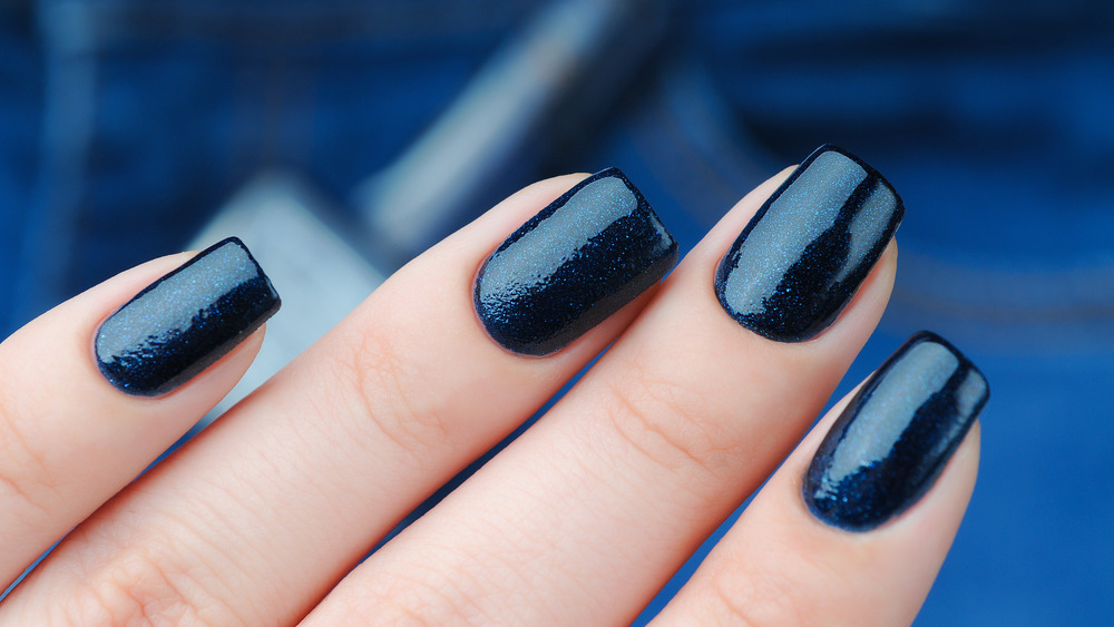 The Best Winter Nail Trends Of 2021