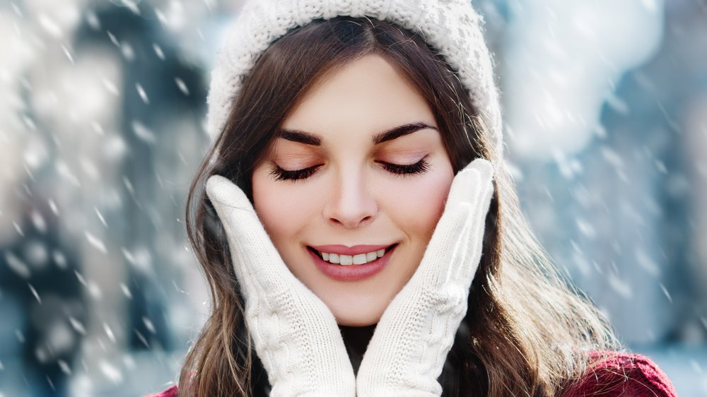 The biggest winter skin mistakes everyone makes