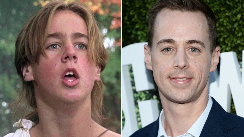 The cast of Hocus Pocus has changed a lot since 1993Sean Murray Hocus Pocus