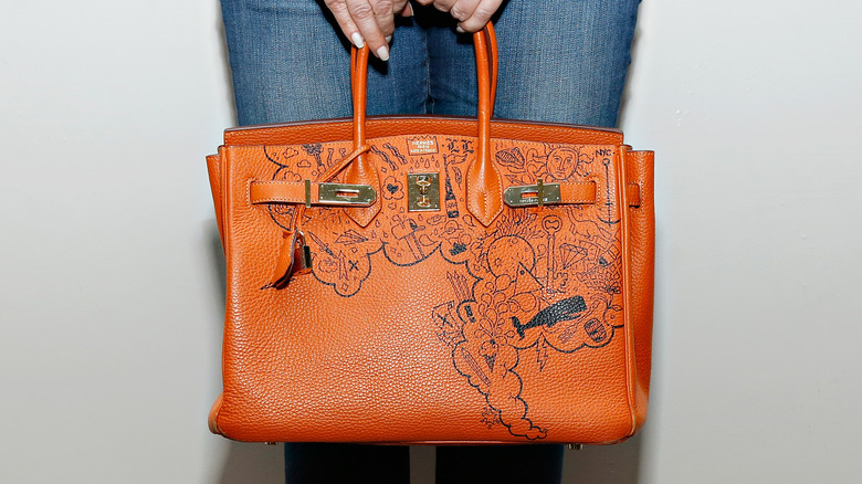 The Most Expensive Handbag In World