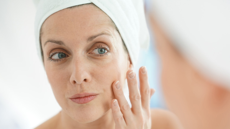 f4d0ca6cfe The most important things you can do to take care of your skin in your 40s