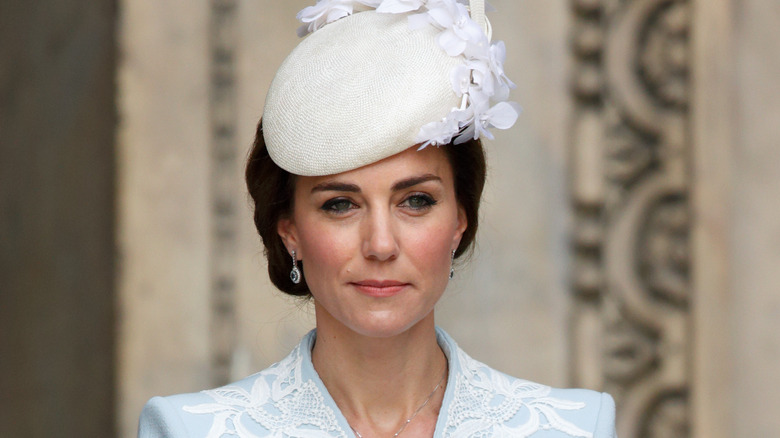 The Most Inappropriate Outfits Kate Middleton Has Worn