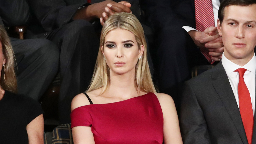 The Most Inappropriate Outfits Ivanka Trump Has Ever Worn