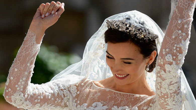 The most over-the-top weddings ever