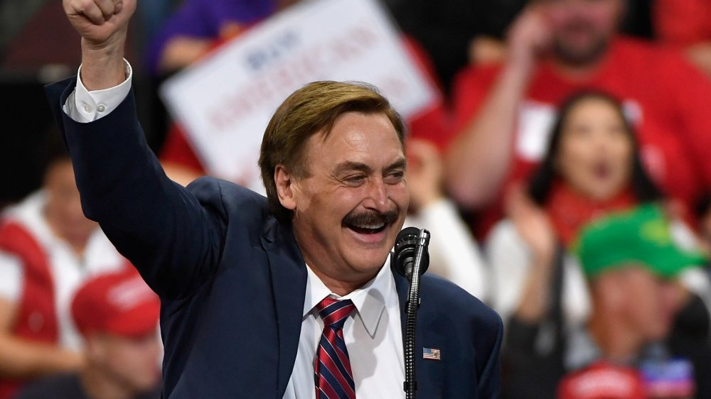 The Mypillow Guy S Net Worth Is Higher Than You Think