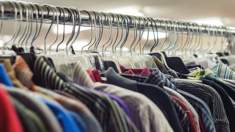 The Real Reason Shoppers Aren't Happy With Goodwill's Prices