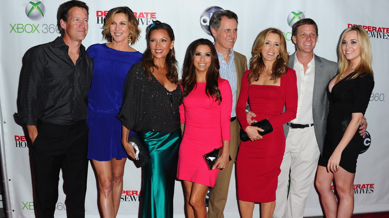 ensemble desperate housewives