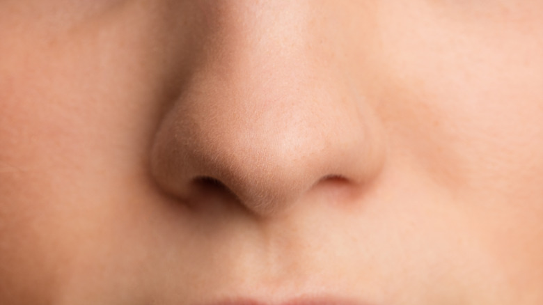 The Reason Nose Picking Is A Worse Habit Than You Think