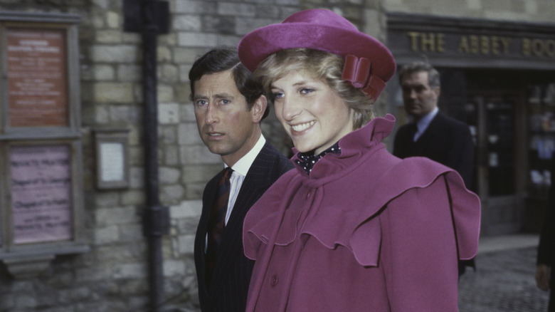 The red flag that almost made Princess Diana call off her wedding