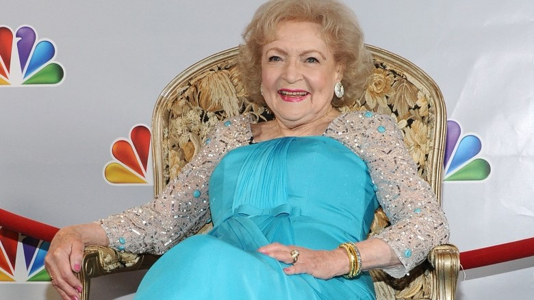 little big shots forever young betty white