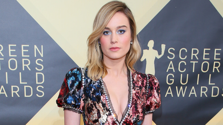 Brie Larson Gallery: The Stunning Transformation Of Brie Larson