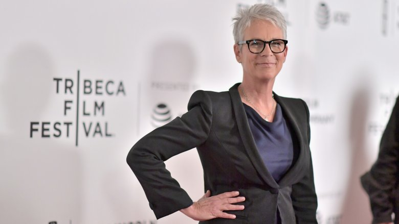 The Stunning Transformation Of Jamie Lee Curtis