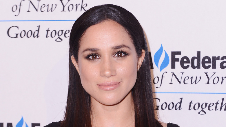 The Head-Turning Transformation Of Meghan Markle