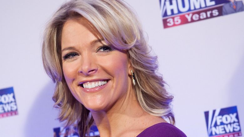 The Stunning Transformation Of Megyn Kelly